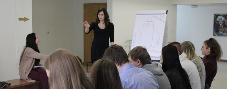 Workshop na veľtrhu Kam na vysokú školu