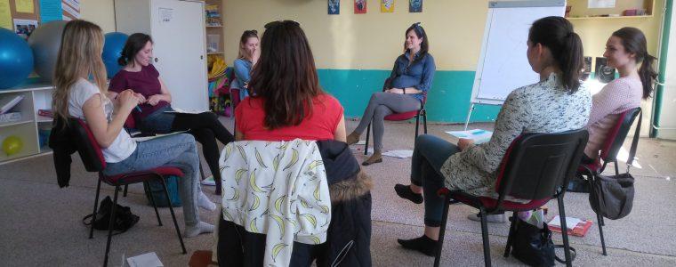 Bezplatné kariérové poradenstvo pre mamičky po materskej