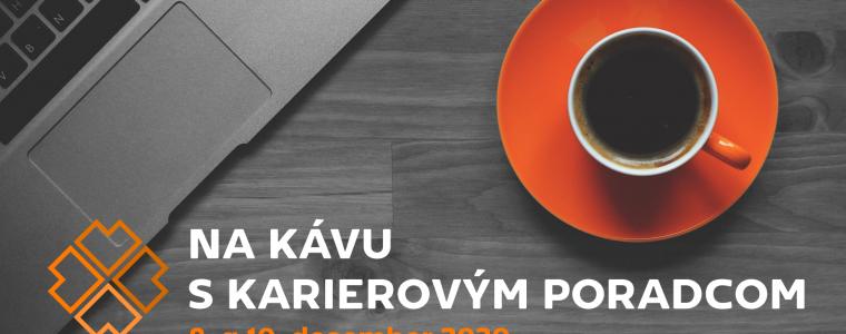 Na kávu s kariérovým poradcom online
